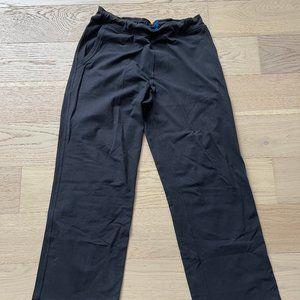 Lululemon Men's Luon Pants (Black, XL)